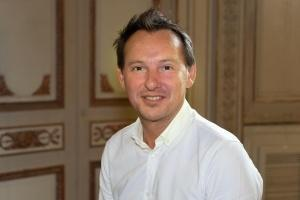 La RSE chez Chateauform', Interview de Bertrand Arnauld - DG France
