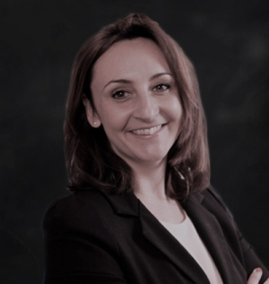 Cecile Ajello||Formatrice & Coach, Fondatrice de Able to Formation & Able to Events
